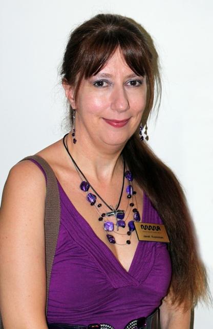 Janet Kvammen